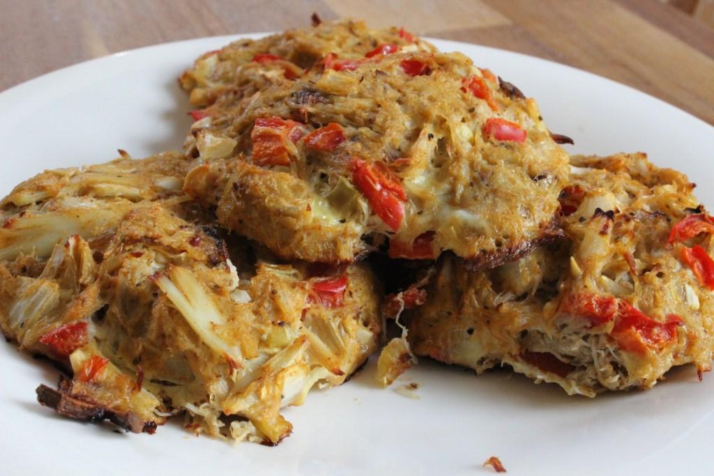 Gluten Free Crab Cake