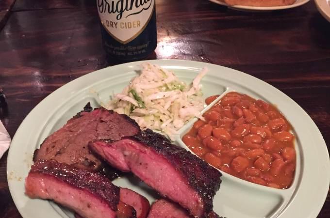 Friday Favorites: Austin, TX Eats