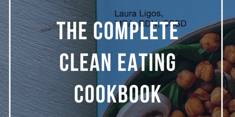 Laura Ligos Cookbook