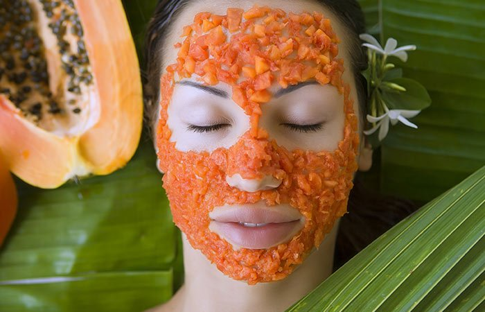Home remedies for glowing skin (10)