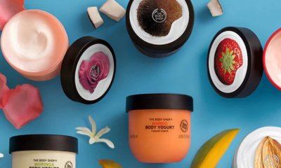The Body Shop Body Yogurts (2)
