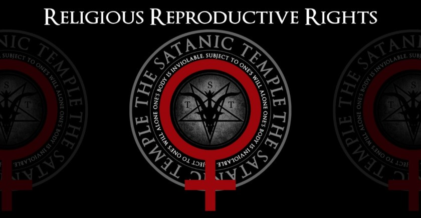 Religious Reproductive Rights Campaign Logo
