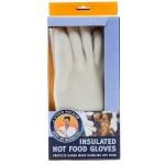 Steven Raichlen Insulated Hot Food Gloves