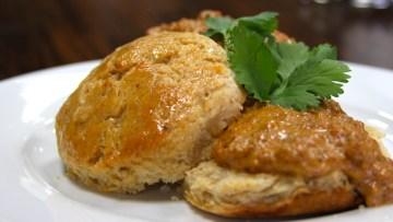 Biscuits and Chorizo Sausage Gravy Recipe