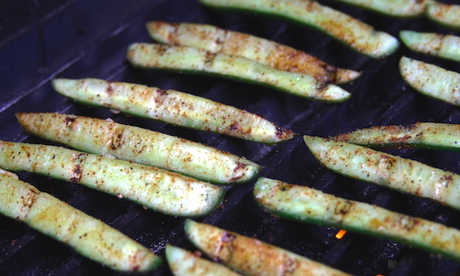 grilled-cukes-pickled-feta-dip-recipes-5