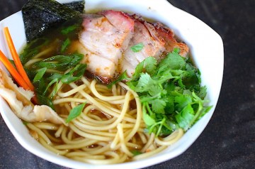 Pork Belly Ramen Recipe