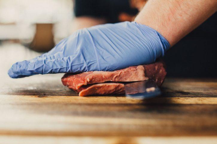 Steak Modiga