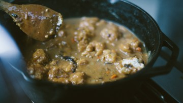 Turkey and Dumplings Recipe