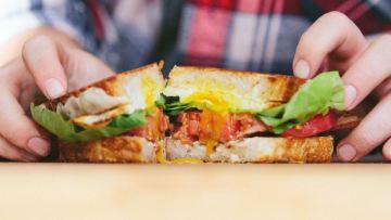 Worlds Great Sandwich Recipe