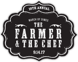 The Farmer and the Chef