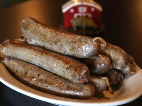 Maiale Sausage of Delaware