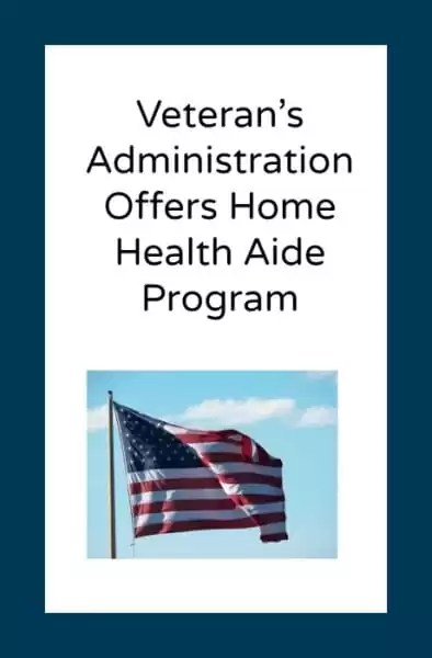 VA Home Health Aide Program