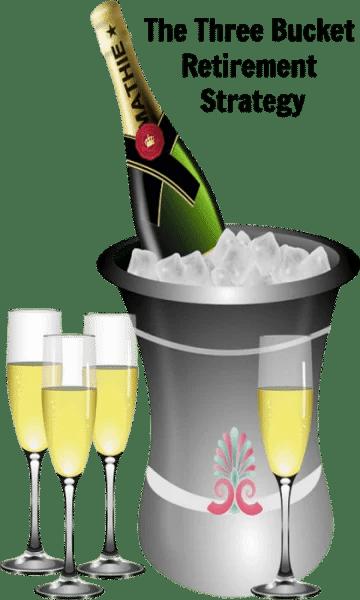 The Three Bucket Retirement Strategy