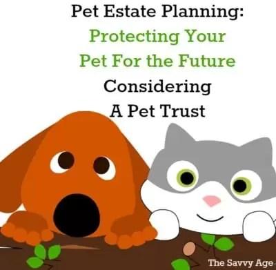 Should You Consider A Pet Trust?