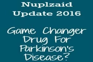 Nuplazid Drug Could Be A Game Changer For Parkinson's Disease