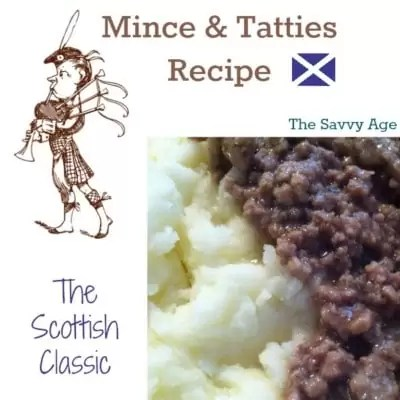 Mince & Tatties Recipe: Traditional Scottish Comfort Food