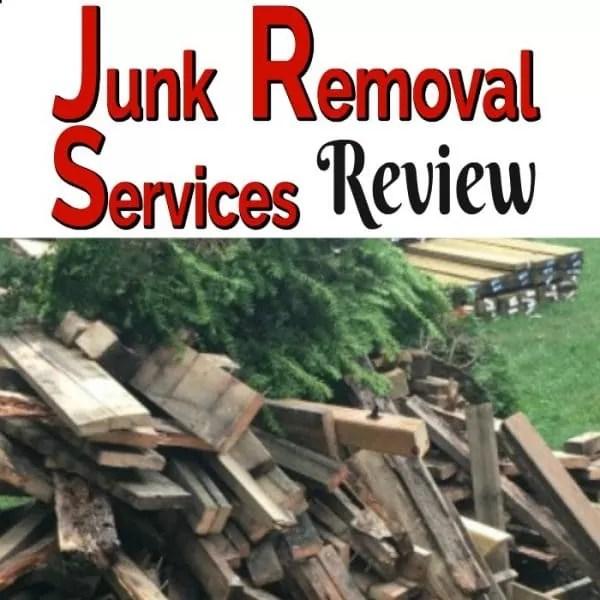 DIY Junk Removal Services (Bye Bye Junk!)
