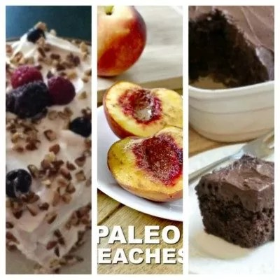 low oxalate desserts