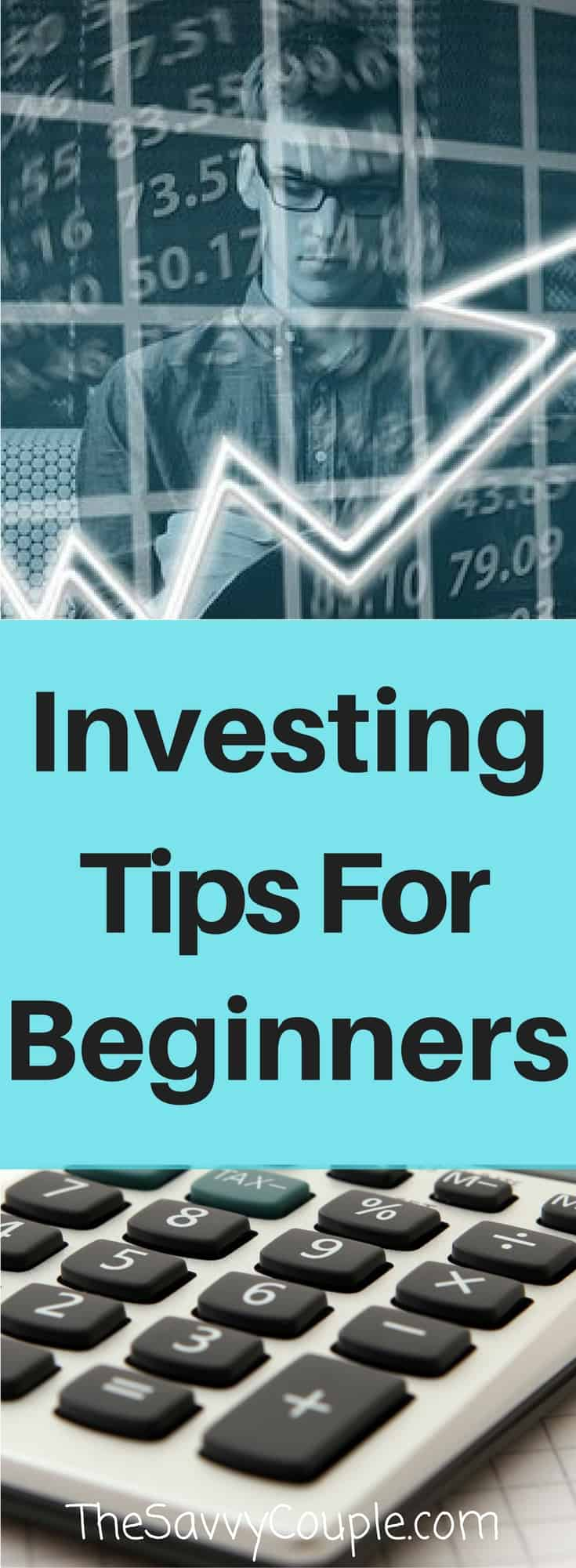Here is what you need to know about investing in the stock market compared to putting your money in the bank. Let your money work for you! l stock market investing tips l retirement tips   how to invest   save for retirement   what to know about investing   investment   financial freedom   frugal living   pay off debt