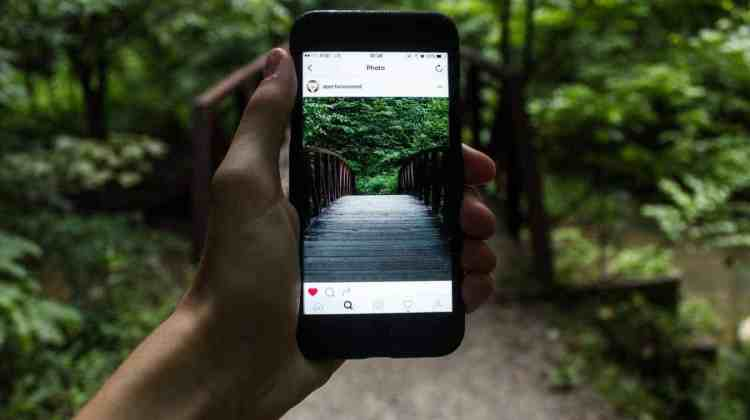 How to Utilize Instagram Stories For Your New Blog