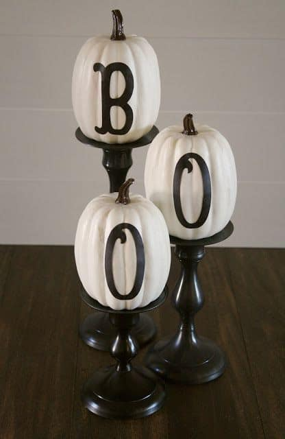 Cheap Halloween Decorations That Will Make Your House Haunted ...