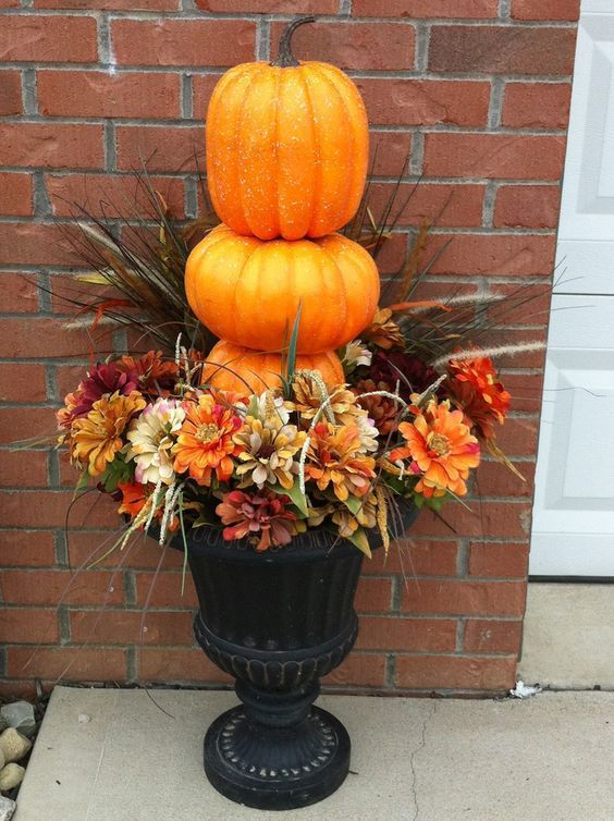 Image Result For Best Fall Porch Decorating Ideas And Designs For