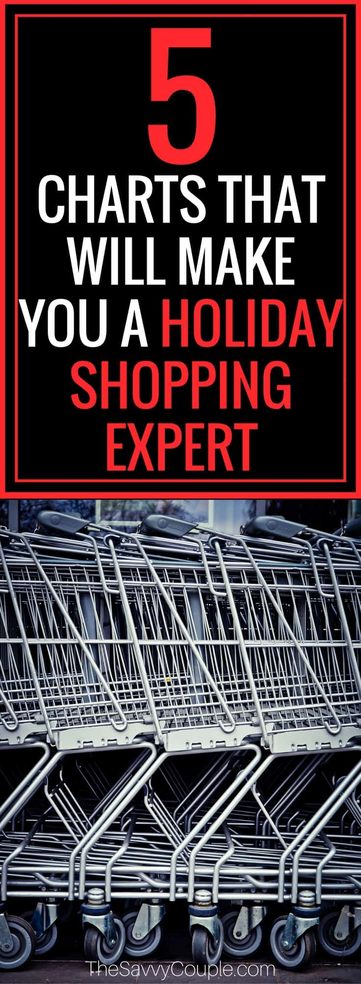 Black Friday and Cyber Monday are by far the largest shopping days of the year. These 5 best of infographics show you the best Black Friday tips and tricks to dominate your holiday shopping this year! Black Friday hacks | Cyber Monday Deals | Amazon Hacks | Christmas Shopping | Cyber Monday tips