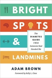 Savvy Books: Bright Spots & Landmines by Adam Brown