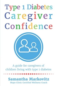 From DiabetesMine: Type 1 Diabetes Caregiver Confidence Book Review AND Giveaway!