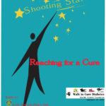 Shooting Stars Fundraiser 2001