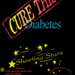 Shooting Stars Fundraiser 2003