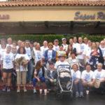 Shooting Stars Fundraiser 2012