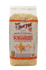 Savvy Lifestyles: Sorghum and Lifestyle Changes to Reduce Stress