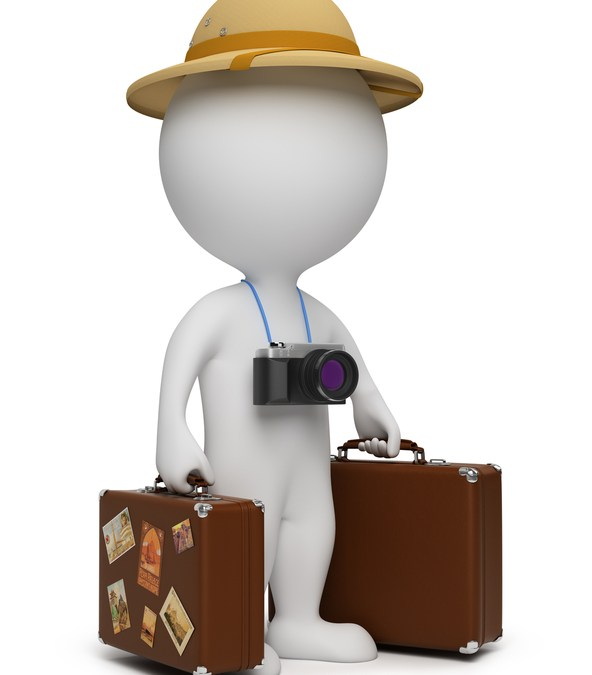Savvy on Traveling, 7/28/21:  CDC Guidelines, Traveling with Insulin … and more
