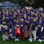Shooting Stars Fundraiser 2004