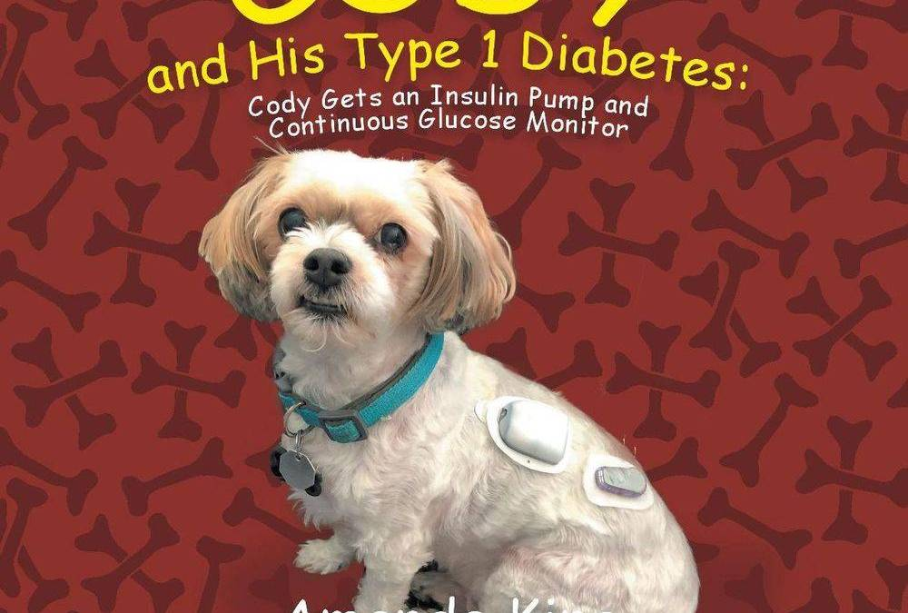 Savvy Book Review and Eating, 5/6/20: Cody Gets an Insulin Pump and CGM … Nutrition Myths for T1D and Simplifying Vegetables