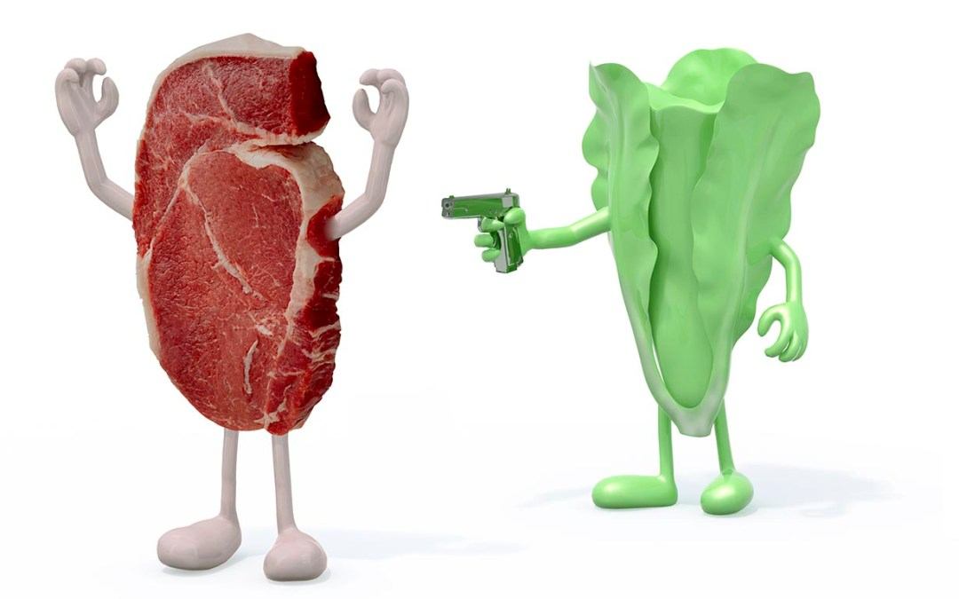 Savvy Eating, 7/1/20:  3D Printed Steaks, Plant-Based Protein Slows Kidney Decline
