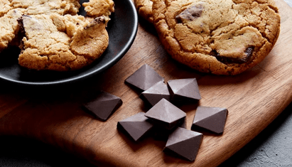 Savvy Updates, 8/16/20: Glucose-Responsive Insulin, Once a Week Basal Insulin, Precision Nutrition, The PERFECT Chocolate Chip