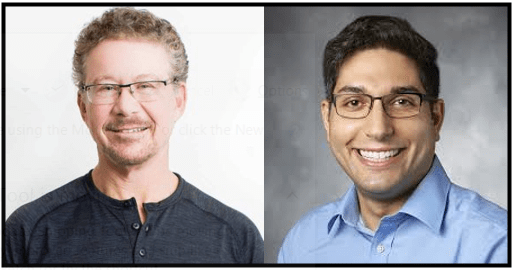 Savvy Looping, 10/14/20:  Drs. Steve Edelman & Rayhan Lal on Looping, Afrezza, TIR and Living with T1D