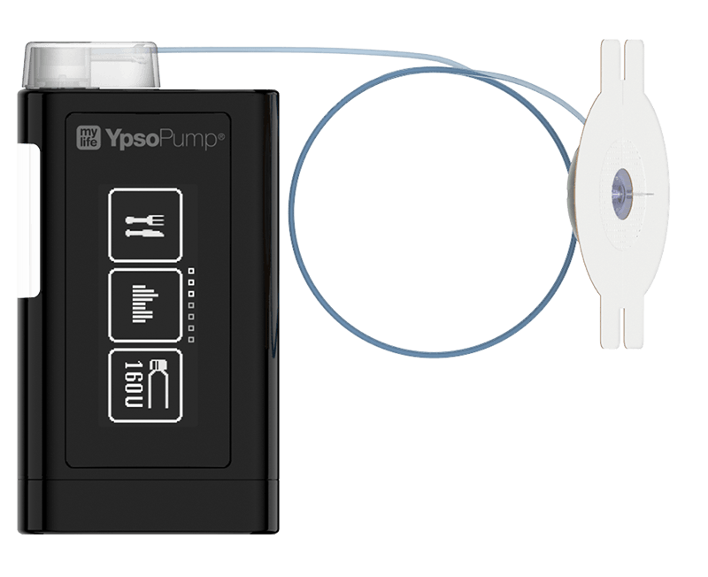 Savvy Updates, 11/23/20:  Ypsomed (Disetronic), Snail Venom Insulin
