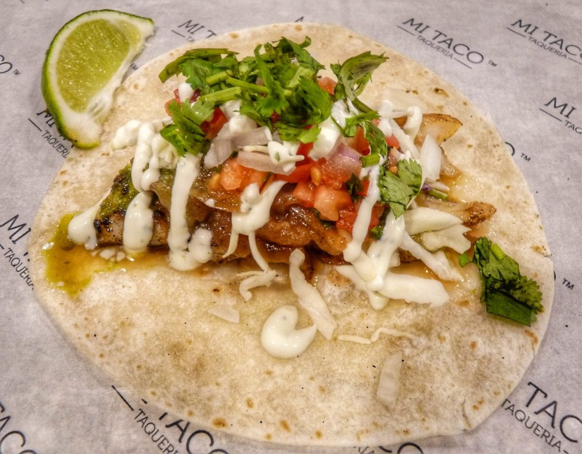 Find Best Authentic Tacos In Toronto You Will Really Love