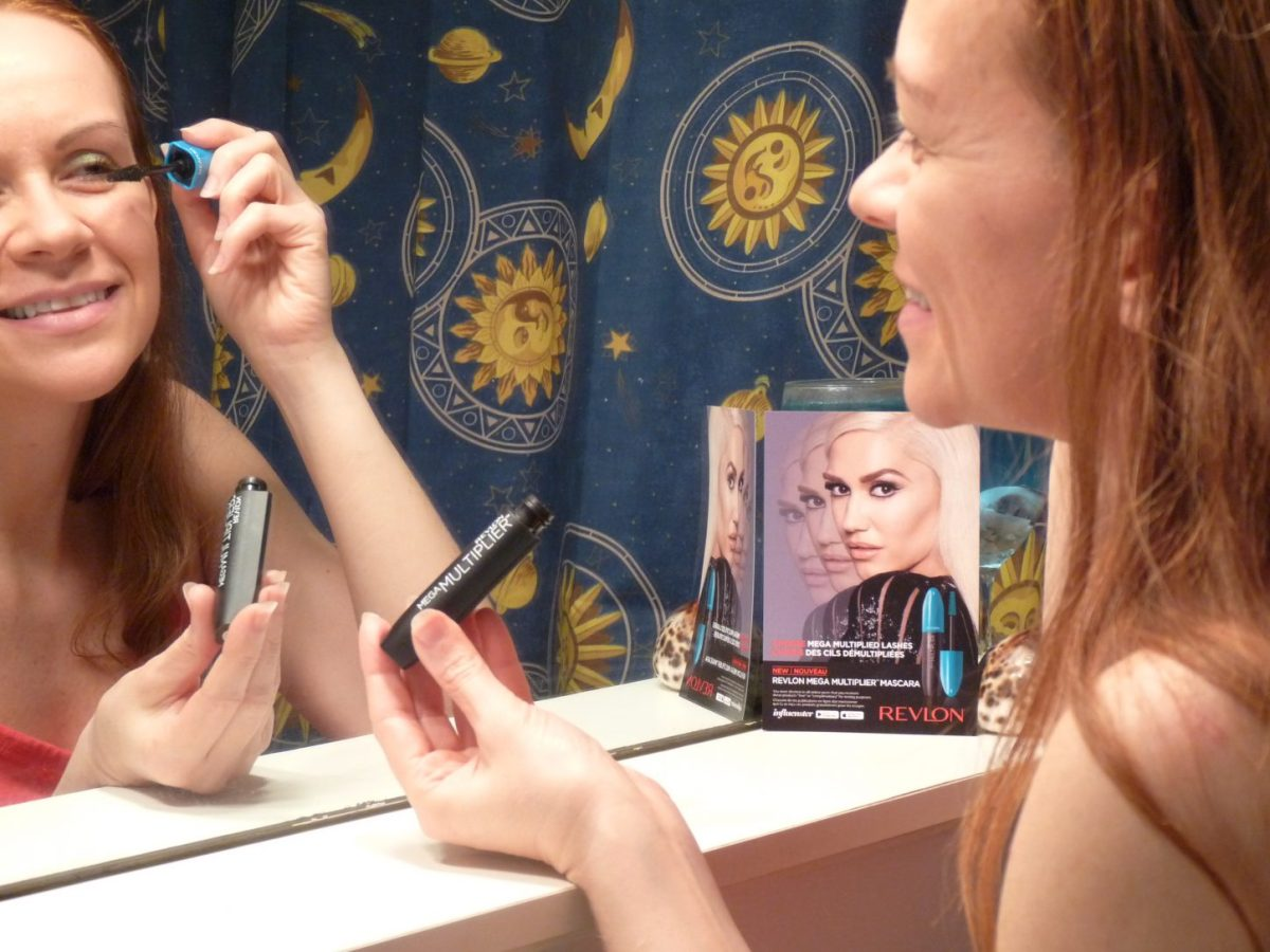 How Great Is Mega Multiplier Revlon Mascara?