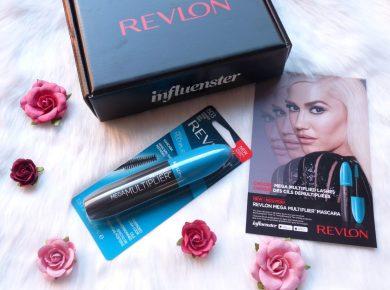 How Great Is The Mega Multiplier Revlon Mascara?