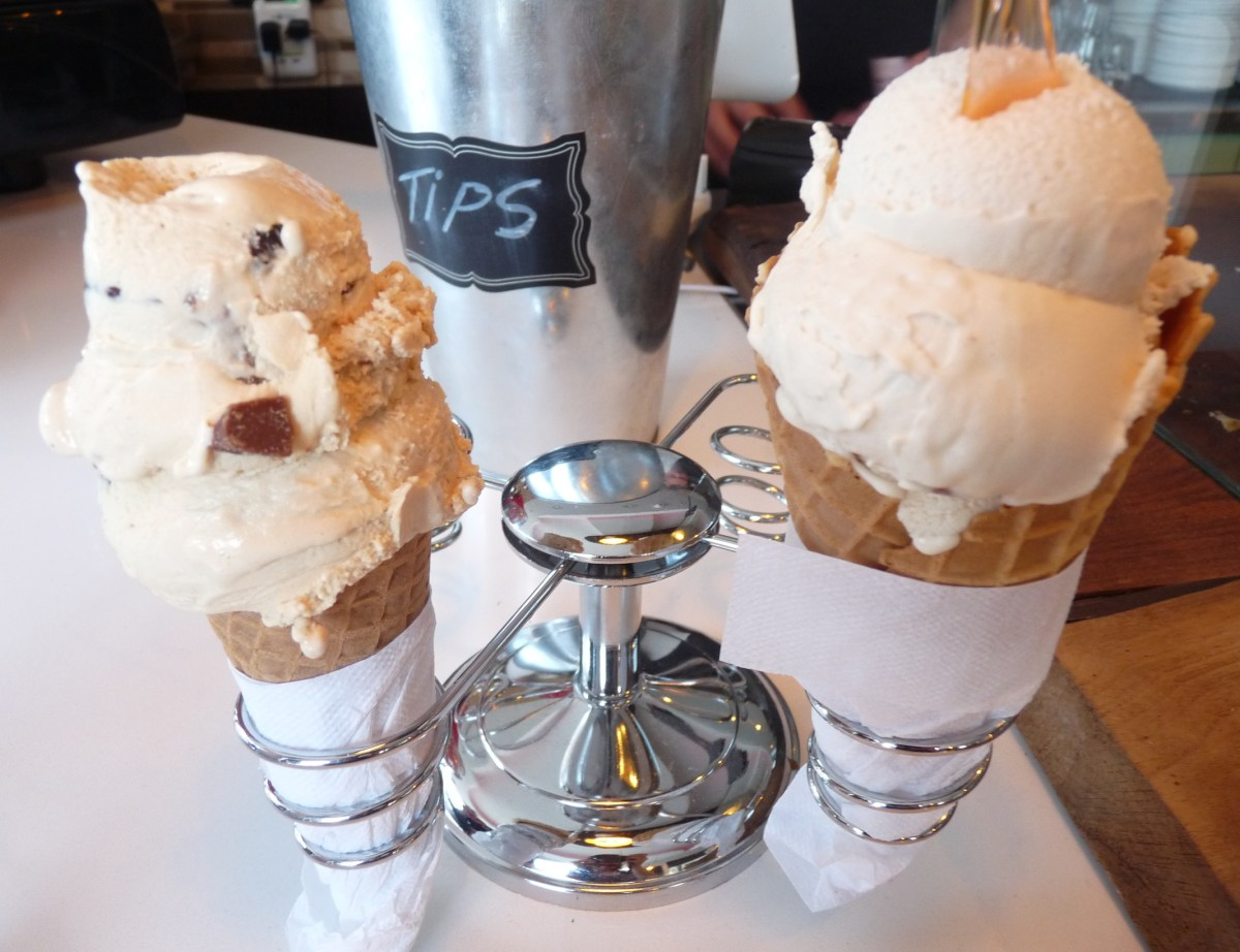 6 Terrific Toronto Gelato Places That Really Stand Out