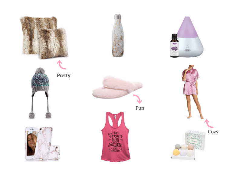 Check out this holiday gift guide for her!