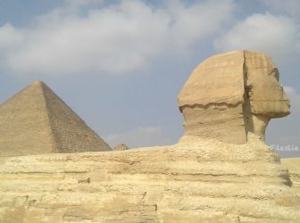 don't be afraid to visit Egypt now