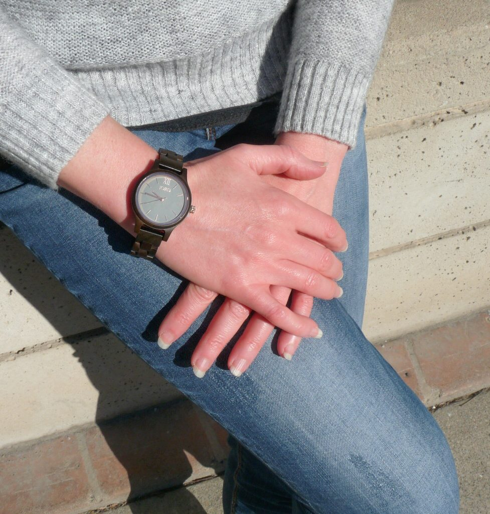 #Jord #wooden #watch is the perfect #accessory