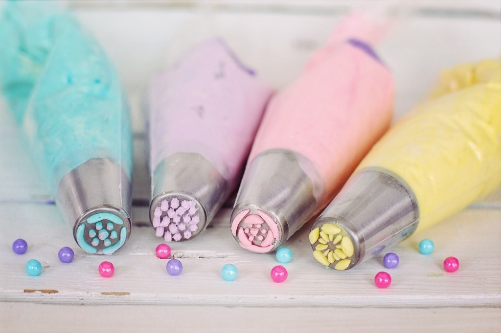 Cupcake decorating tips for beginners
