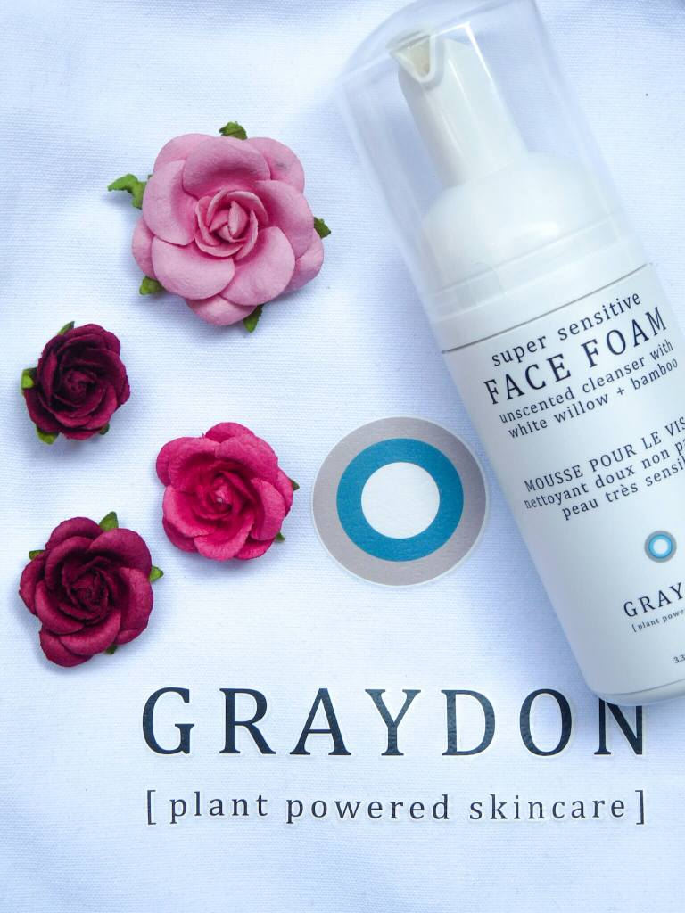 This Face Foam is one of the top summer essentials