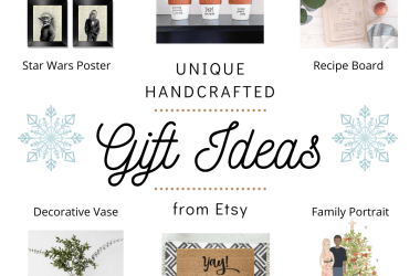 Shop these unique handcrafted items from Etsy